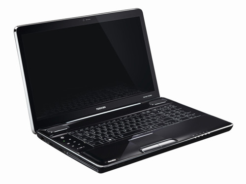 toshiba ноутбук Satellite P500 blu-ray HD