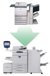 Xerox Trade-in