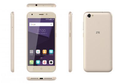 В РФ появился смартфон ZTE Blade A6 Lite саккумулятором 5000 мАч