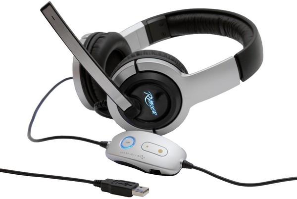verbatim Rapier USB Gaming Headset