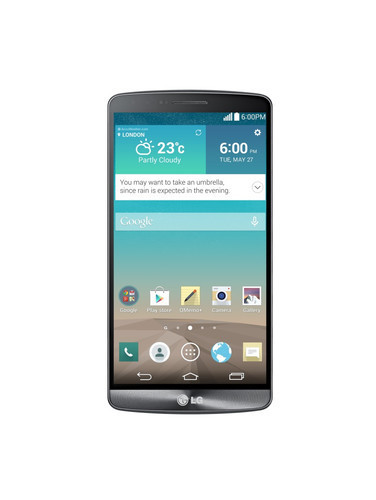 Украинская премьера LG G3: простое стало реальным