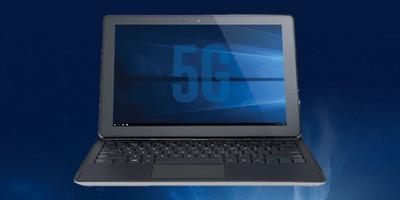 Intel обещает ноутбуки сосвязью 5G в 2019г