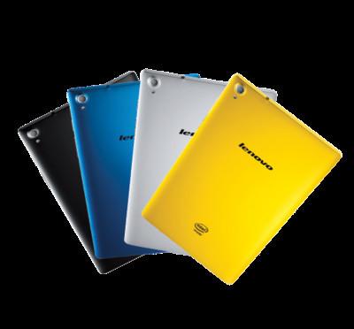Lenovo TAB S8-50 - планшет с процессором Intel