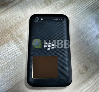 Смартфон BlackBerry Classic – фото и спецификации