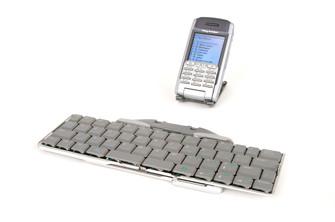 Раскладная клавиатура Stowaway Bluetooth