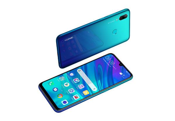 В Украине состоялся европейский дебют нового смартфона Huawei P smart 2019 4c6d3c12469