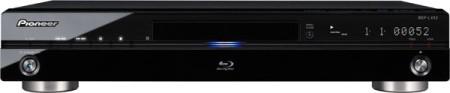 Pioneer Blu-ray плеер BDP-LX52