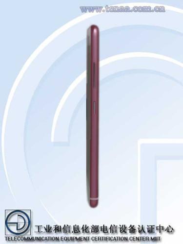 """""""Всплыли"""" спецификации смартфона Lenovo Sisley с дизайном в стиле iPhone 6"""