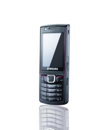 мобильный телефон Samsung S7220  AMOLED