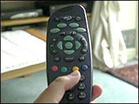 Телевидение - источник социальной апатии