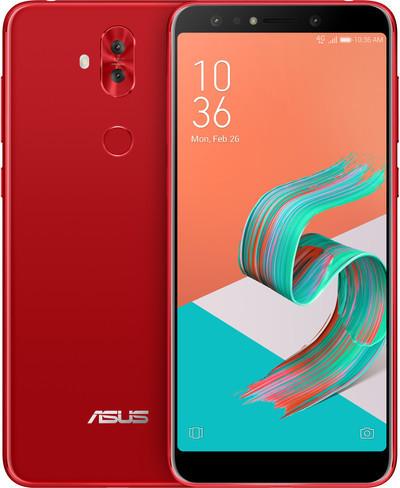 ASUS представила новейшую серию телефонов ZenFone 5