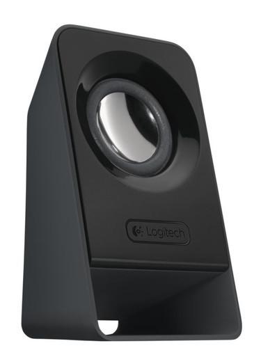 Logitech Multimedia Speakers Z213 - превосходная акустика и насыщенный звук