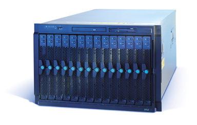 IBM BladeCenter