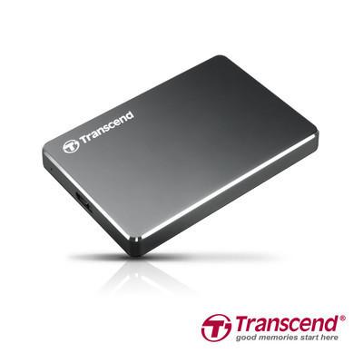 Представлен карманный жёсткий диск Transcend StoreJet 25C3 на2 ТБ