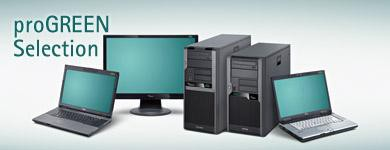 Fujitsu Siemens proGreen