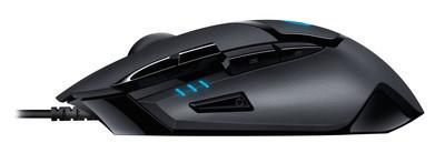 Logitech G представляет самую быструю в мире игровую мышь