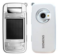 Телефон-раскладушка Siemens SF65