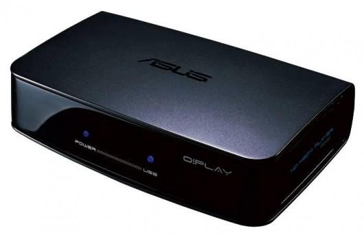 ASUS медиаплеер HD O!Play HDP-R1