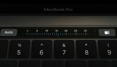 Новый MacBook не подходит для игр: графика слабовата