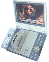 DVD-плеер играет в игры от Nintendo
