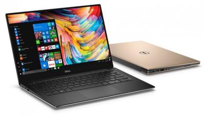 Ультрабук Dell XPS 13 набазе Kaby Lake вышел в реализацию