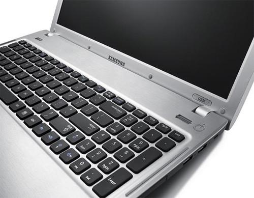 Samsung представляет три ноутбука серии Q