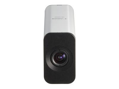 Canon анонсировала две новые сетевые камеры