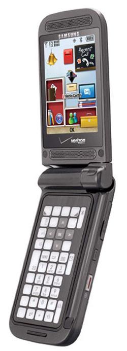 мобильный телефон Samsung Alias 2 электронные чернила