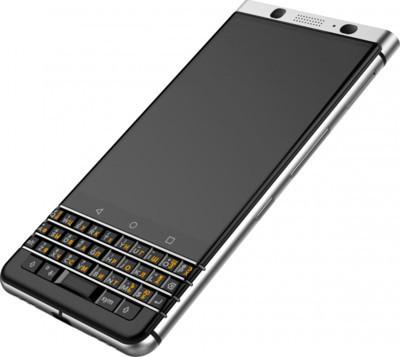 ВРоссии стартовали продажи смартфона BlackBerry KEYone