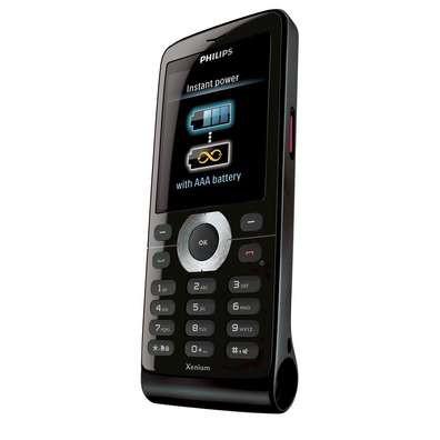 телефон Philips Xenium X250