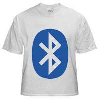 Bluetooth-футболки отслеживают падения
