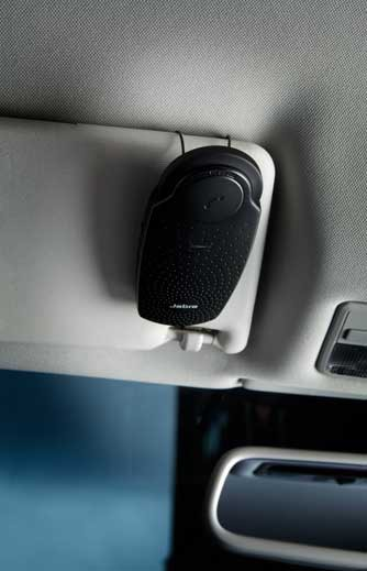 спикерфон Jabra SP200 handsfree Bluetooth