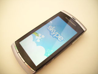Установить Скайп На Андроид Сони Эриксон