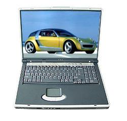 RoverBook Explorer D790