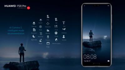 Honor представила смартфон Honor 7A Pro