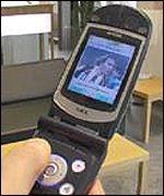 Мафия нашла применение мобильным телефонам третьего поколения (3G)