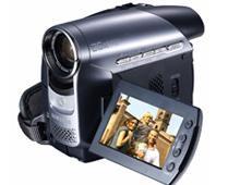 Новая видеокамера от Samsung