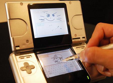 Очередное поколение игровых консолей от Nintendo -