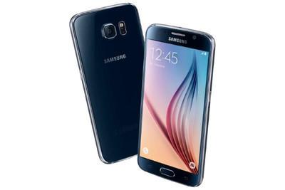 Стоимость Galaxy S6 edge (128 ГБ) в Украине - 34 тыс. гривен
