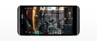 Состоялся официальный анонс защищенного смартфона LG Q8