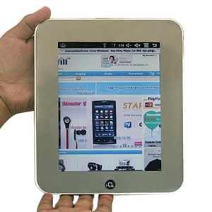 Электронная книга Eken M003: большой дисплей и ОС Android 1.5