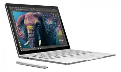 Microsoft Surface Book 2 будет обычным ноутбуком