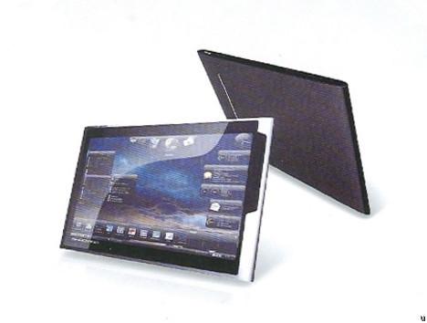 Планшет Shouying PID1110 под управлением Android или Win CE 6.0