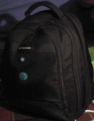 Juicebox: рюкзак для подзарядки