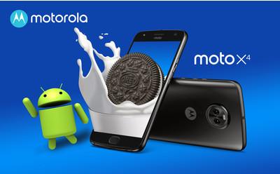 Moto G6 Play «засветился» вGeekbench