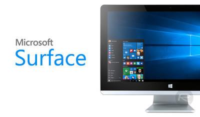 Дизайнер Microsoft продемонстрировал прототип Surface Book