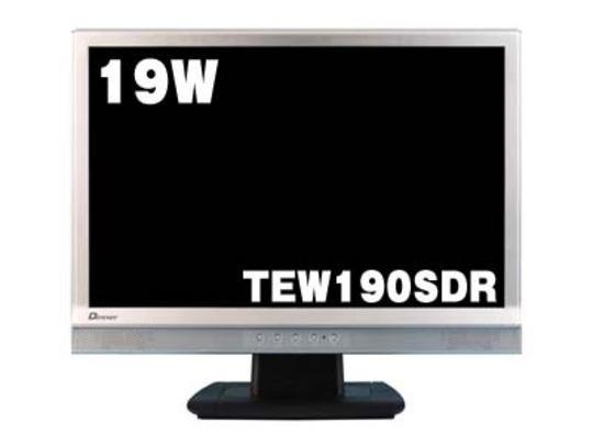 TEW190SDR