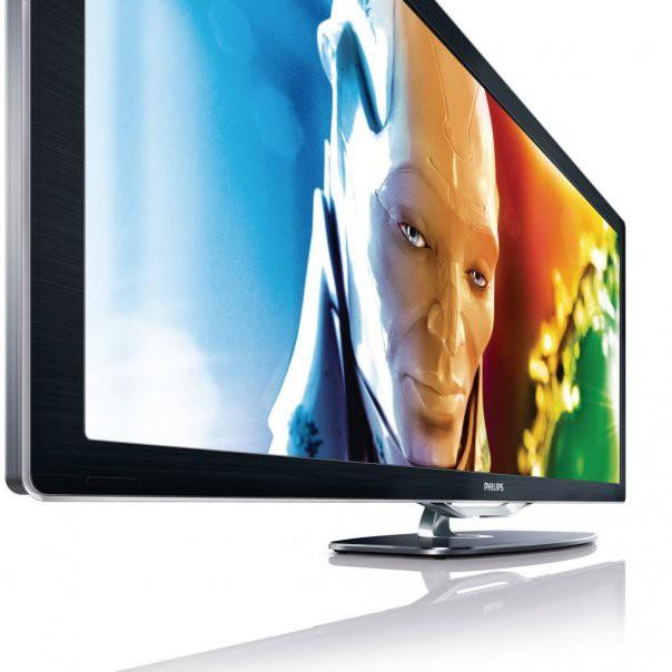 филипс прыгает картинка телевизор