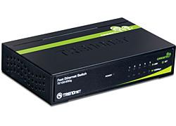 TRENDnet коммутатор GREENnet TE100-S50g