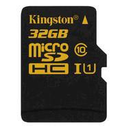Kingston SDCA10 - суперскоростная флешка нового поколения